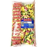 Wholesale Haribo Rhubarb & Custard 3kg Bag
